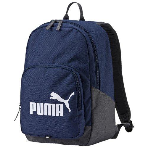 Plecak Puma Phase Backpack New Navy @sportowysklep.pl