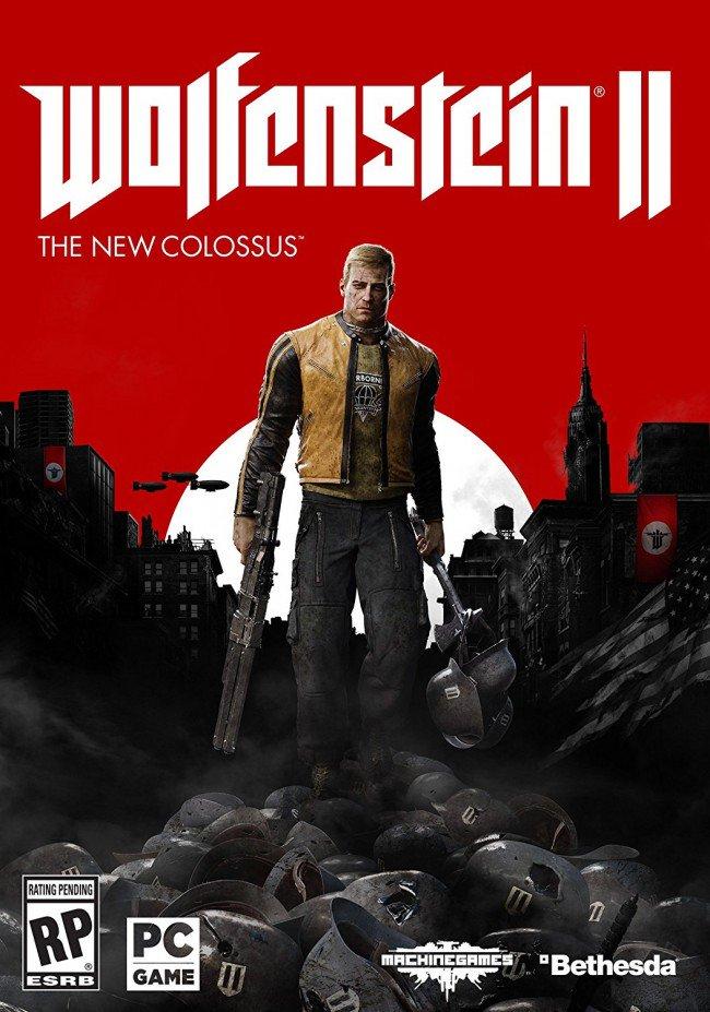 Wolfenstein II: The New Colossus PC za 73 zł!