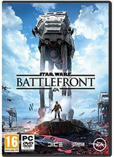 Klucz cyfrowy do gry Star Wars Battlefront na PC Origin, keyshop simplygames.com