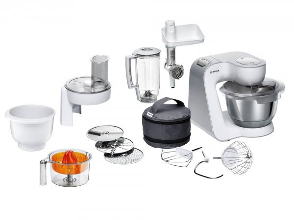 Robot kuchenny BOSCH MUM 582581000W