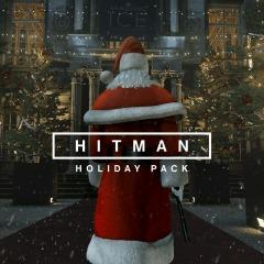 HITMAN™ – Pakiet świąteczny na Ps4,XBOX,PC