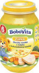 Obiadek Bobovita 2+1 GRATIS @ Hebe