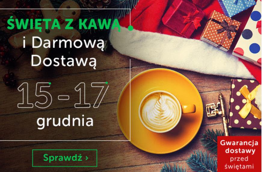 3 dni darmowej dostawy + gratisy @Konesso.pl