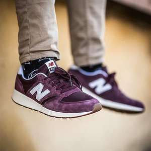 Wyprzedaż w New Balance do -40%, outlet do -60%