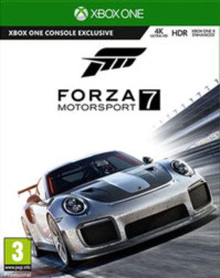 Forza Motosport 7 Xbox One @ShopTo
