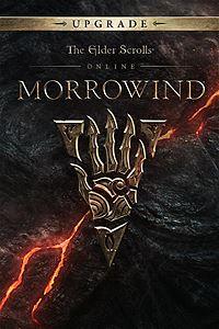 The Elder Scrolls Online - Morrowind Upgrade Key w świetnej cenie