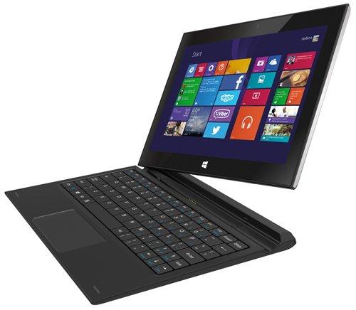 "Tablet Mediacom Winpad 912  (8.9"", Intel® Atom Z3735F, RAM 2GB, pamięć 32GB, Win 8.1, modem 3G) @ Amazon.it"