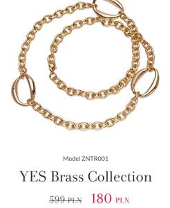 Yes  Brass  Collection