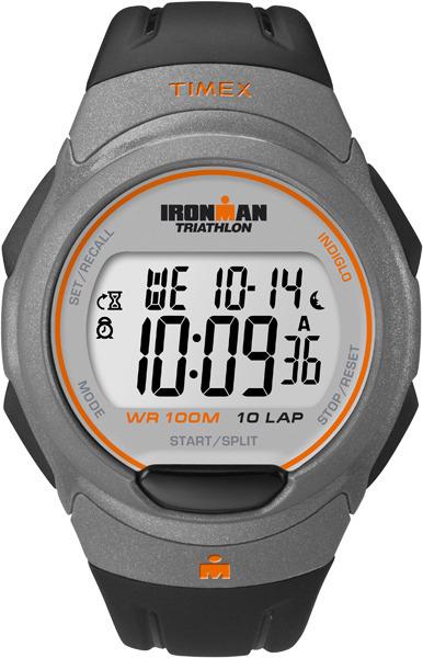 Timex Ironman 10-Lap (T5K607) za 99zł (90zł TANIEJ) @ Allegro