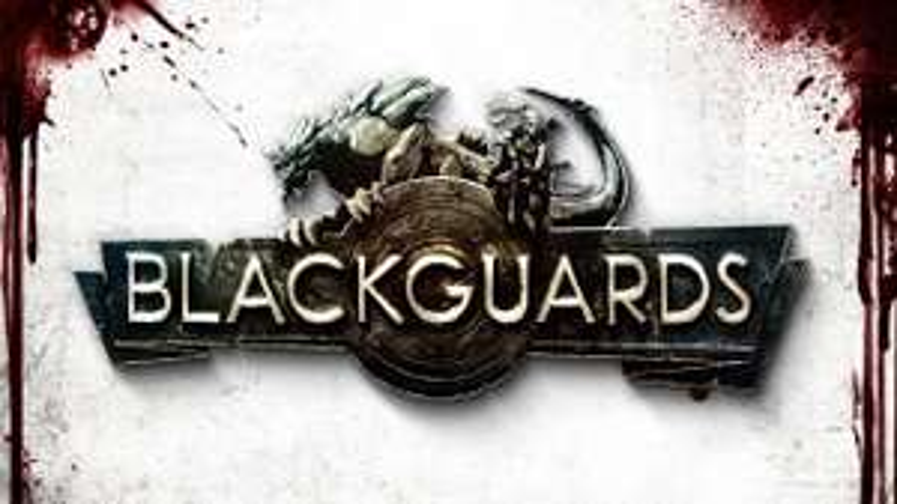 Blackguards na OSX (MAC)