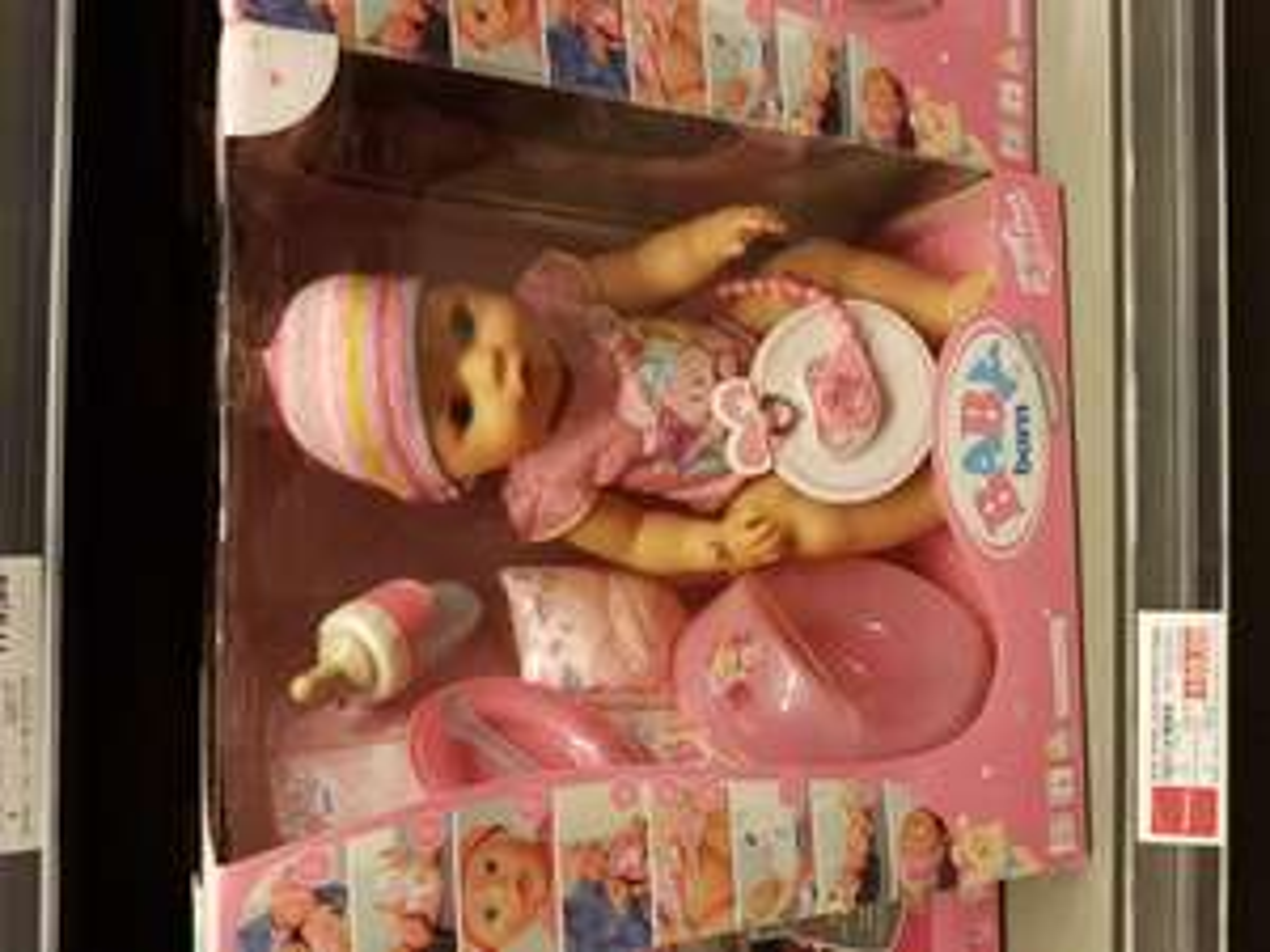 Lalka Baby Born 822005