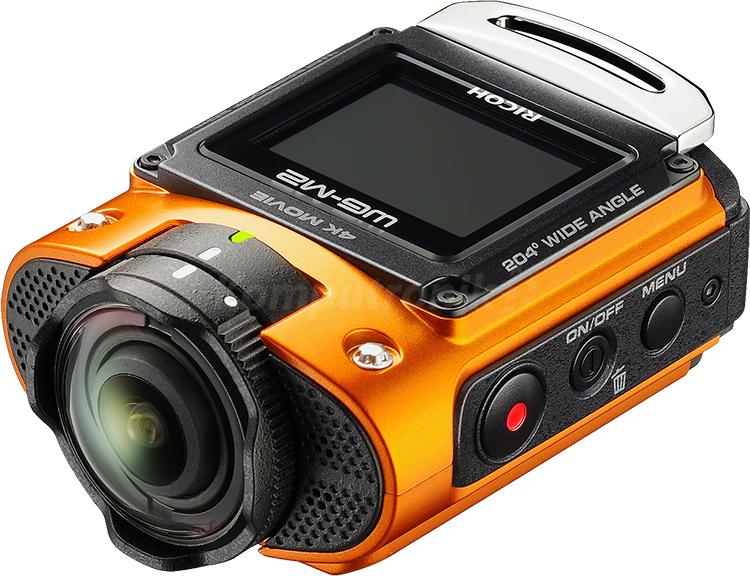 Kamera sportowa Ricoh WG-M2