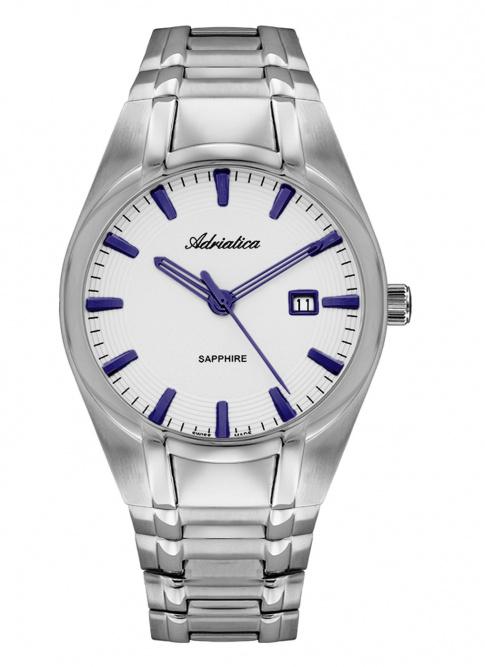 Zegarek ADRIATICA A1251.51B3QS i inne tej marki @ otozegarki.pl