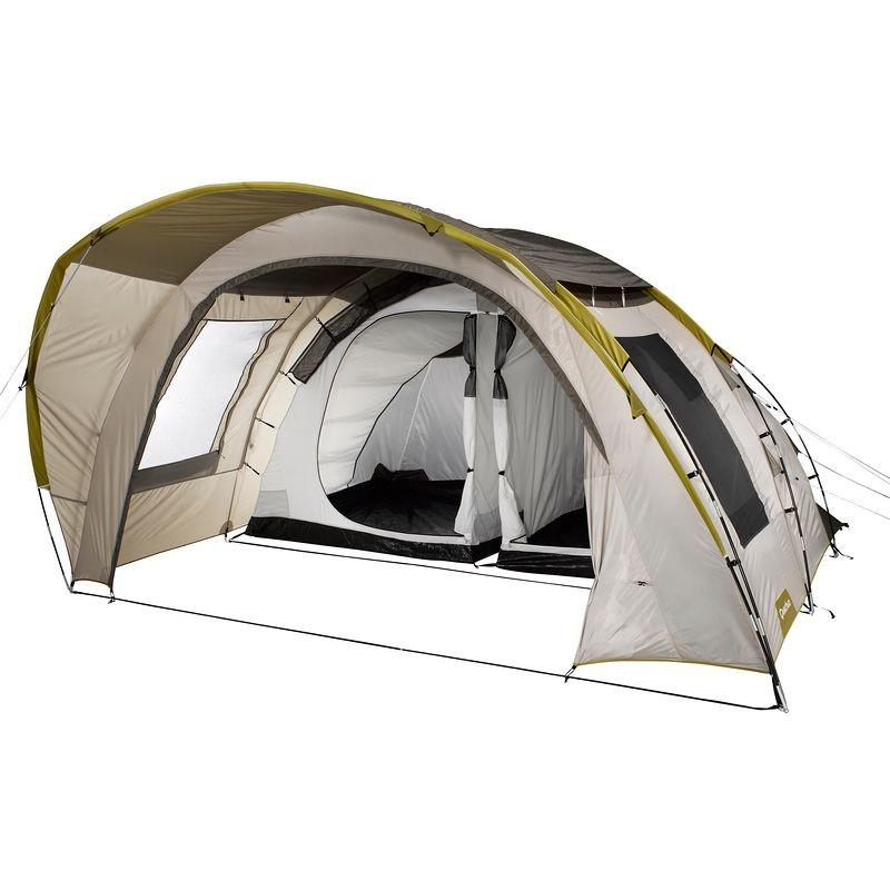 6 osobowy namiot Quechua T6.2 taniej o 25% za 599zł @ Decathlon