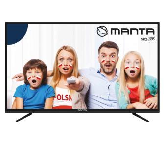 Telewizor 65 calowy w dobrej cenie