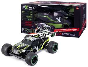 Exost X Speed Outlet