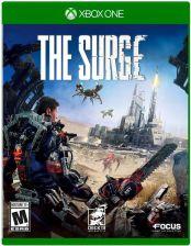 The Surge [Xbox One] za ~50zł z wysyłką @ MyMemory