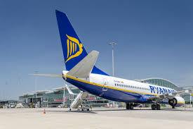 0,84 PLN za lot do Norwegii lub Danii RYANAIR