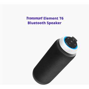 Tronsmart Element T6 25W Glosnik