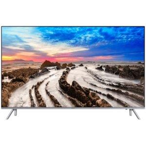 Telewizor SAMSUNG UE55MU7002T 120Hz 4K