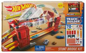 Hot Wheels Kaskaderski Most DWW97