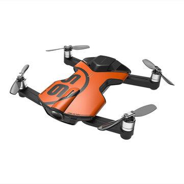 Wingsland S6 4k dron