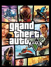 Grand Theft Auto V (GTA V) - PC digital -