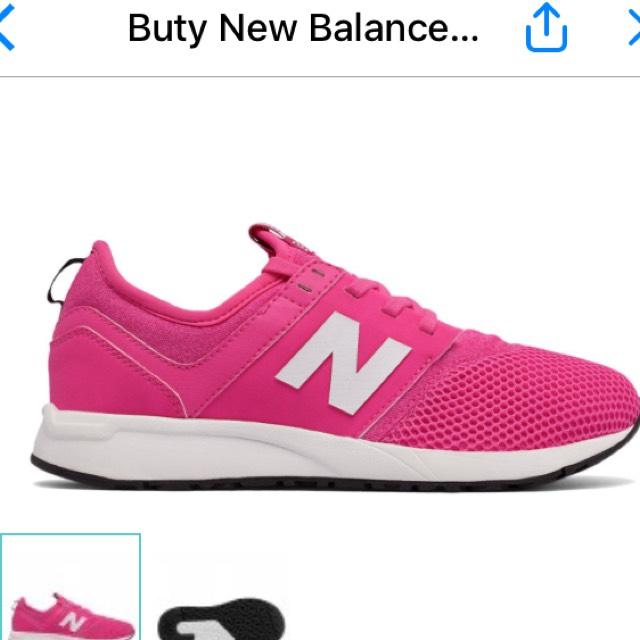 Buty New Balance 247