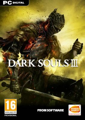 Dark Souls 3 za jedyne 49.99 zł!