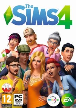 PC Sims 4 wersja cyfrowa na ORIGIN