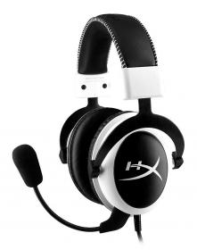 Słuchawki dla graczy Kingston HyperX Cloud za 249zł (50zł TANIEJ) @ X-kom