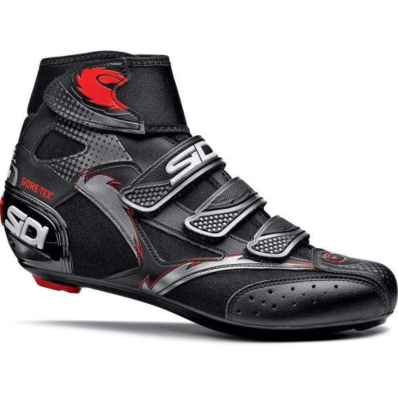 Zimowe buty rowerowe dla zawodowców |  SiDi Hydro Gore-Tex