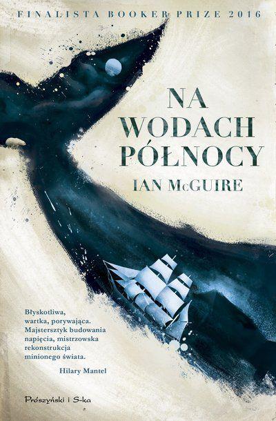 Na Wodach Północy (ebook) - Ian McGuire