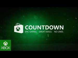 MS Countdown 2017 – Xbox One Deals