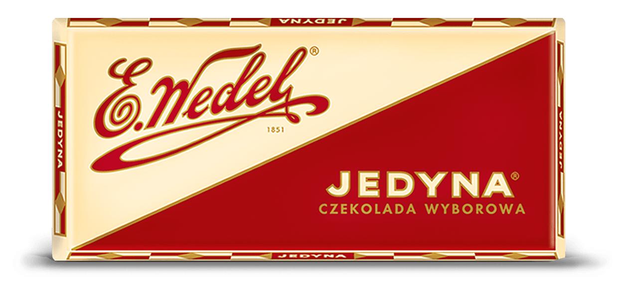Czekolada Wedel 3 w cenie 2 w Biedronce