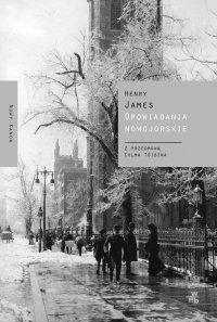 Opowiadania nowojorskie - Henry James (ebook)