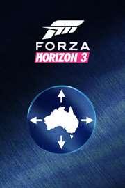 Season Pass FH3 (Forza Horizon 3 Season Pass) - 28 zł - Turecki MS