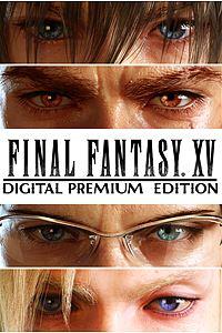 Final Fantasy XV - z Season Passem (Turecki MS-Store) - XBOX One
