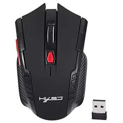 Mysz bezprzewodowa HXSJ X20