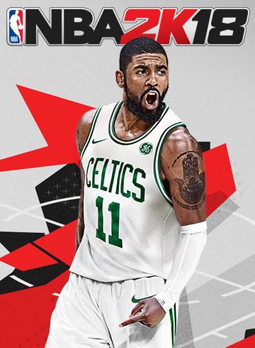 NBA 2K18 Nintendo Switch (eshop)