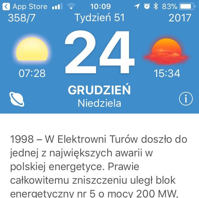 Calendarium - About this Day — Idea Studio - iOS