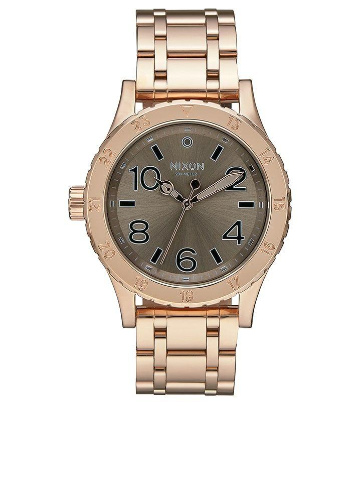 Zegarek Nixon Limango-80%! Super sikory !