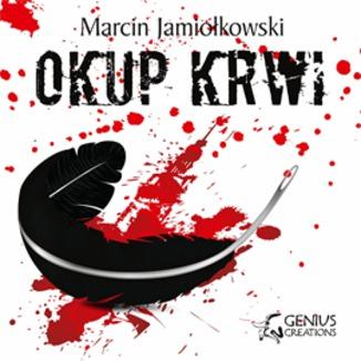 """Audiobook """"Okup krwi"""" za 12,90 zł (ebook 17,99 zł) @ ebookpoint"""