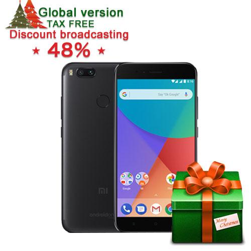 Xiaomi MI A1 4/64 dostawa z EU (bez VAT) i 2 lata gwarancji w PL 230$ ~813zł