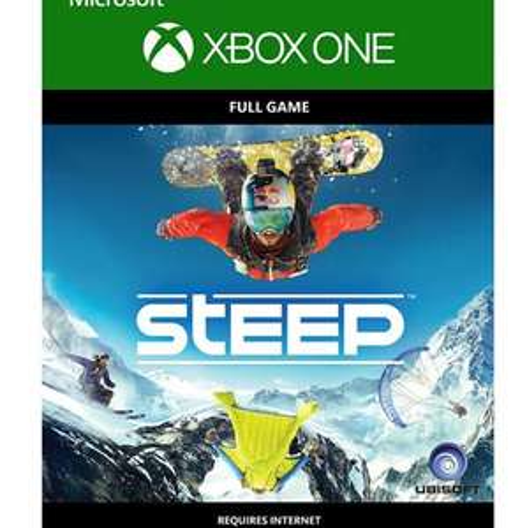Steep Xbox One @ CDkeys