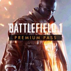 Battlefield™ 1 Przepustka Premium PS4
