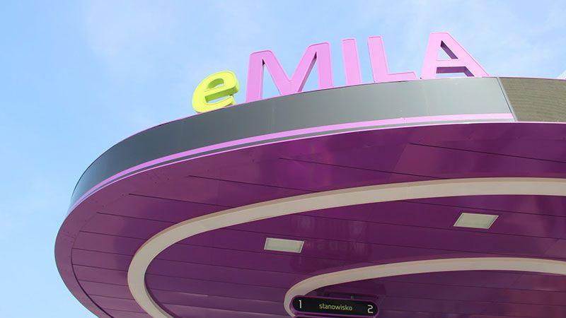Rabat 5 groszy/ litr na paliwa - stacje EMILA