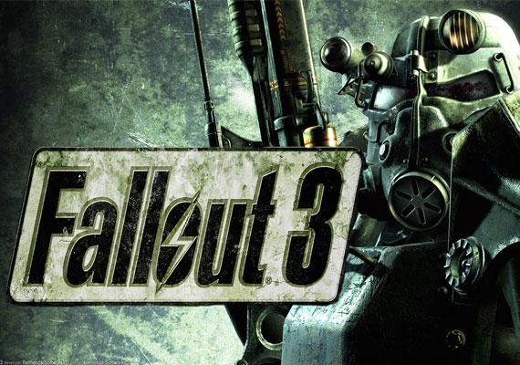 Fallout 3 [Steam] [GAMIVO]