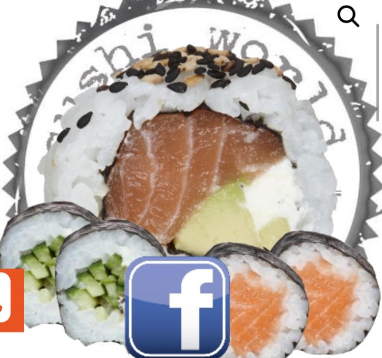 Sushi zestaw 24 szt. za 15 zł