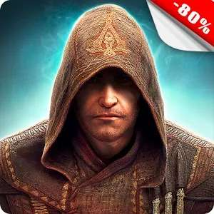 Assassin's Creed Identity (Android + IOS) 80%